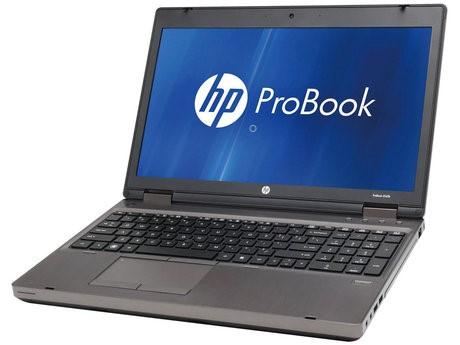Преносим компютър HP ProBook 6570b i5-3230M 4GB 320GB 15.6 инча