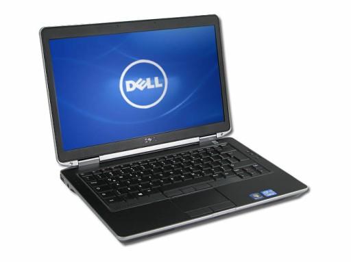Преносим компютър Dell Latitude E6430s i3-3120M 4GB 320GB 14 инча HD