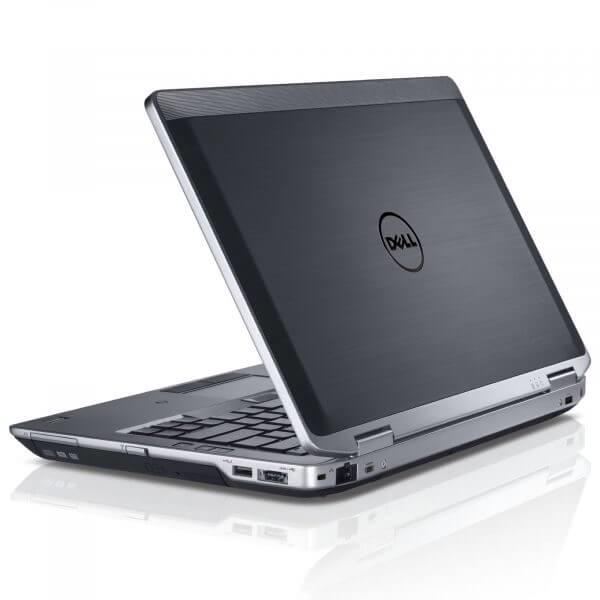 Преносим компютър Dell Latitude E6430s i3-3120M 4GB 320GB 14 инча HD-2