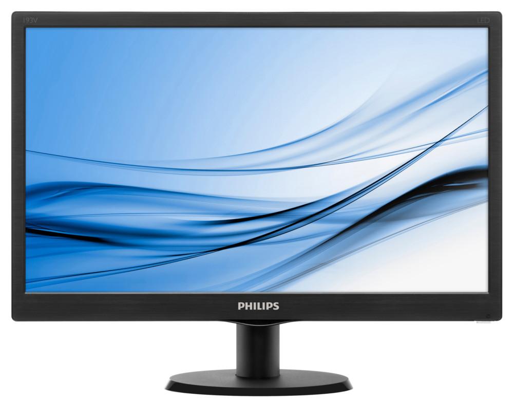 Монитор PHILIPS 193V5LSB2-3