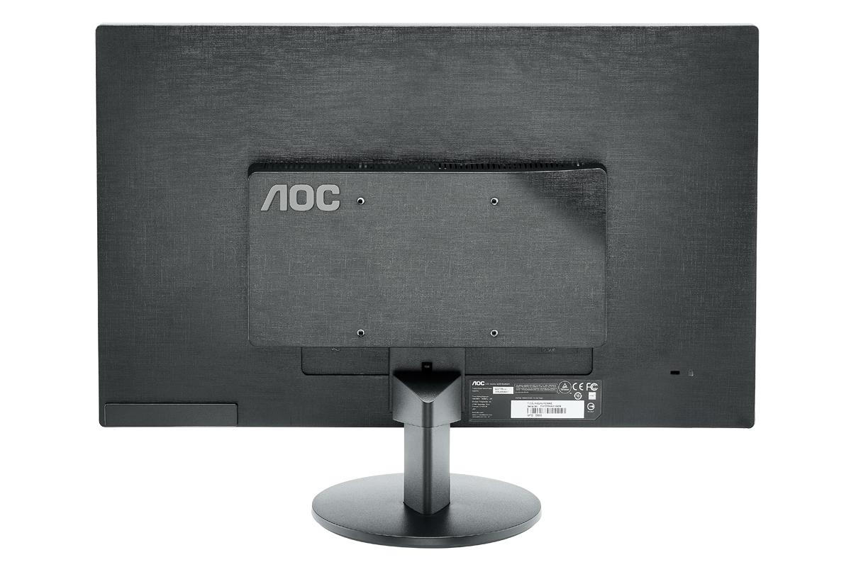 Монитор AOC e2270SWN-2