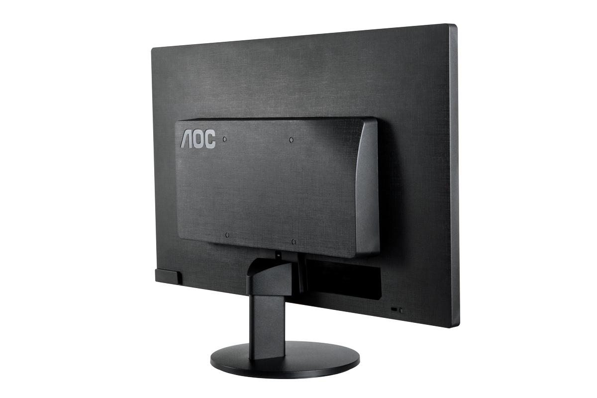 Монитор AOC e2270SWN-3
