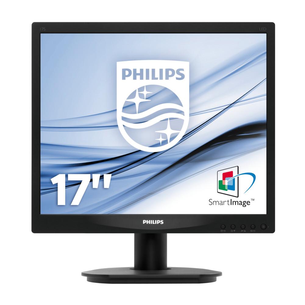 Монитор PHILIPS 17S4LSB-2
