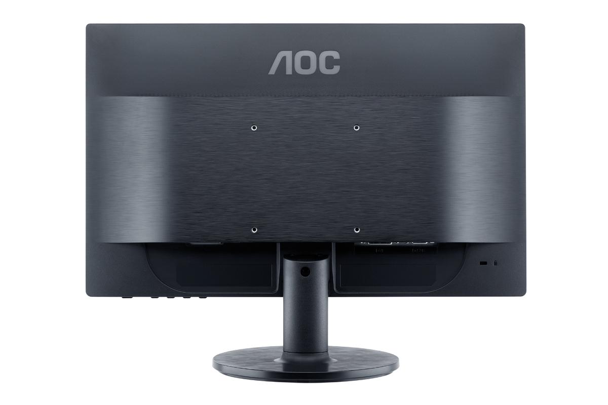 Монитор AOC M2060SWDA2-2