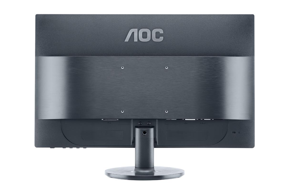 Монитор AOC E2460SD2-2