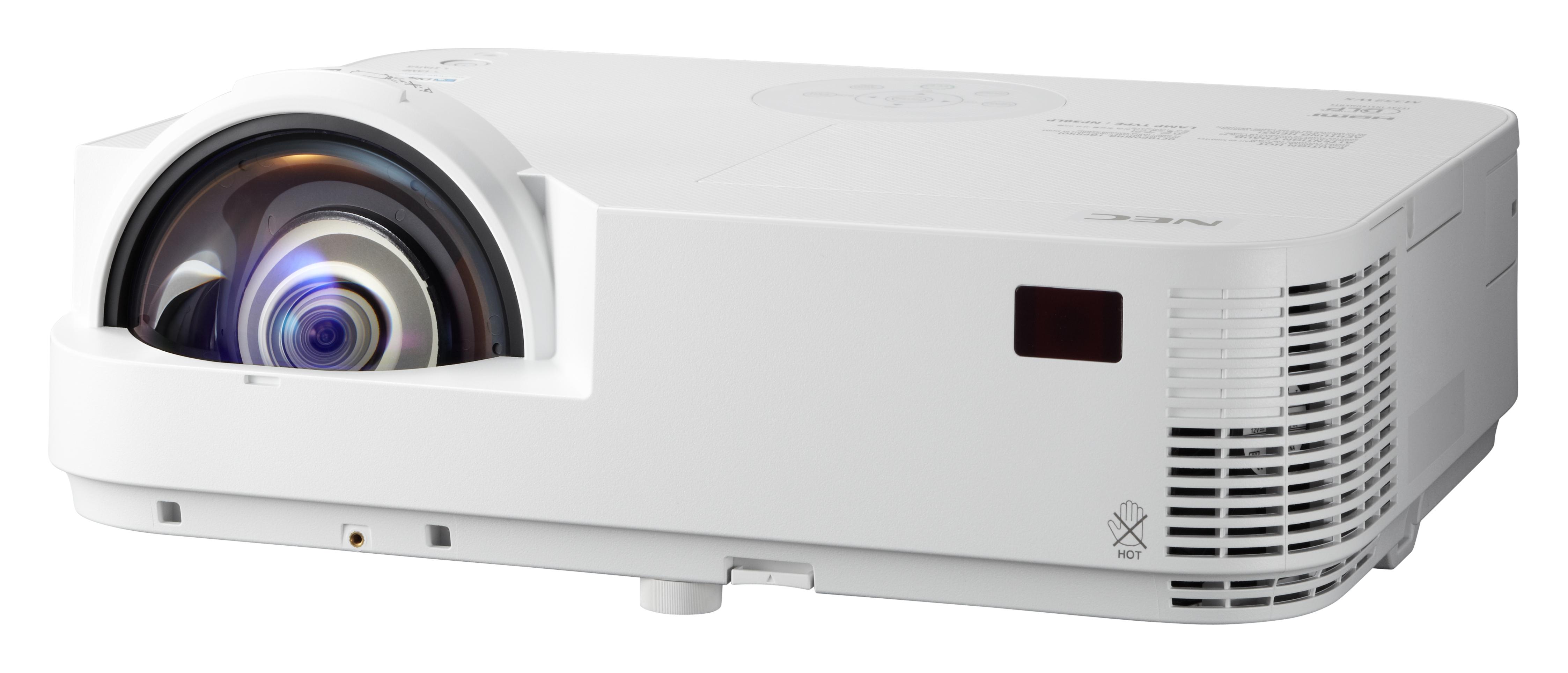 Проектор NEC 60003974 M333XS-4