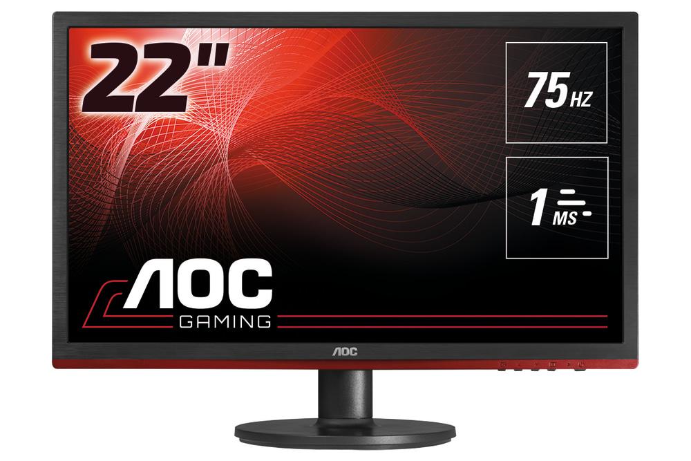 Монитор AOC G2260VWQ6-2