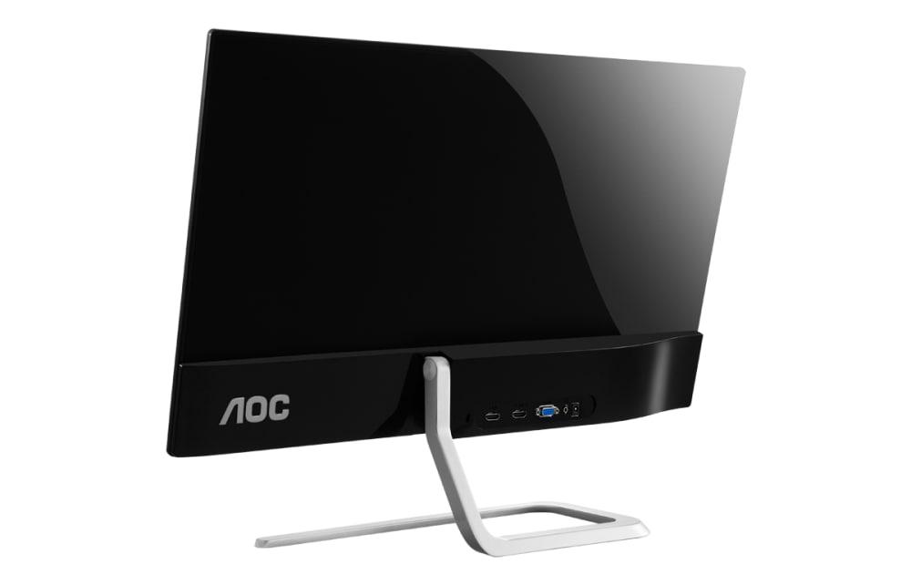 Монитор AOC I2281FWH-4