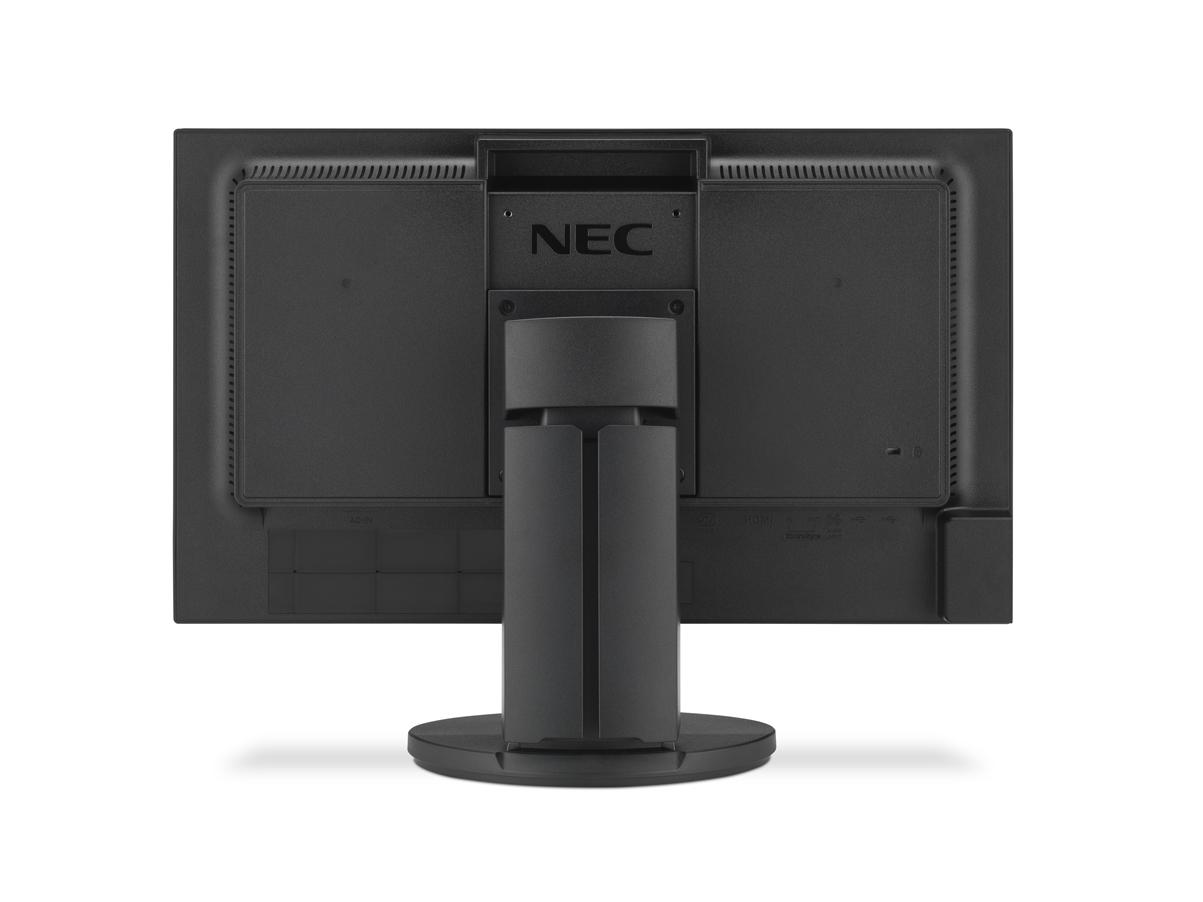 Монитор NEC EA224WMi Black-4