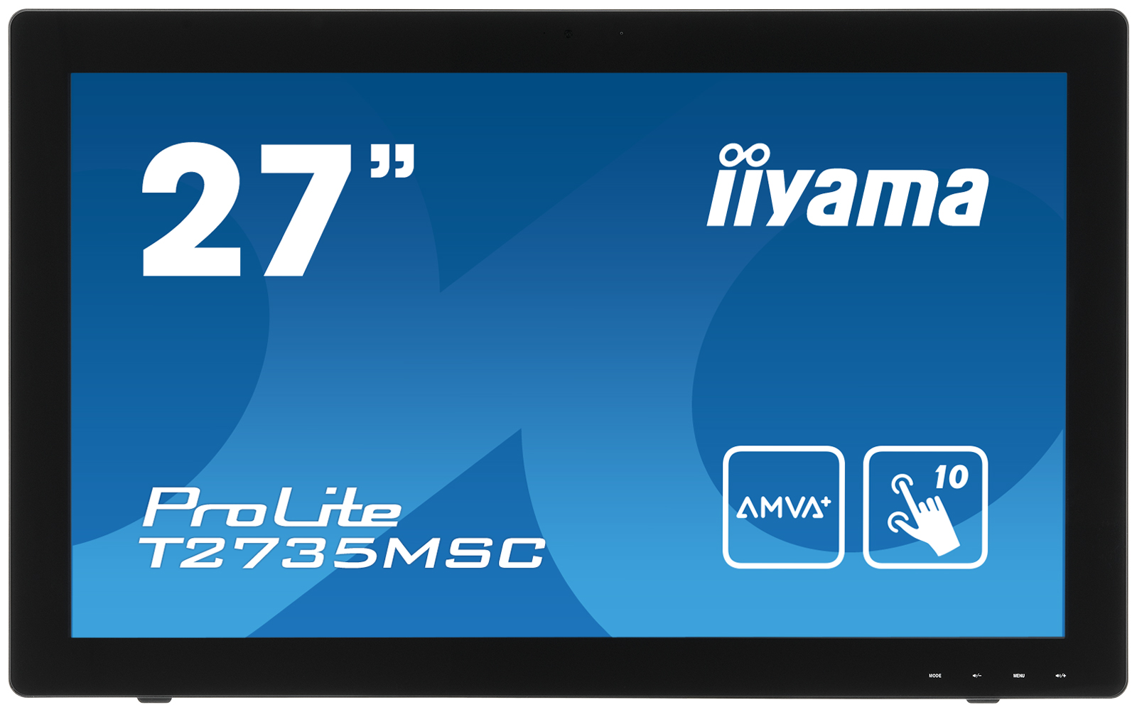 Тъч Монитор IIYAMA T2735MSC-B2
