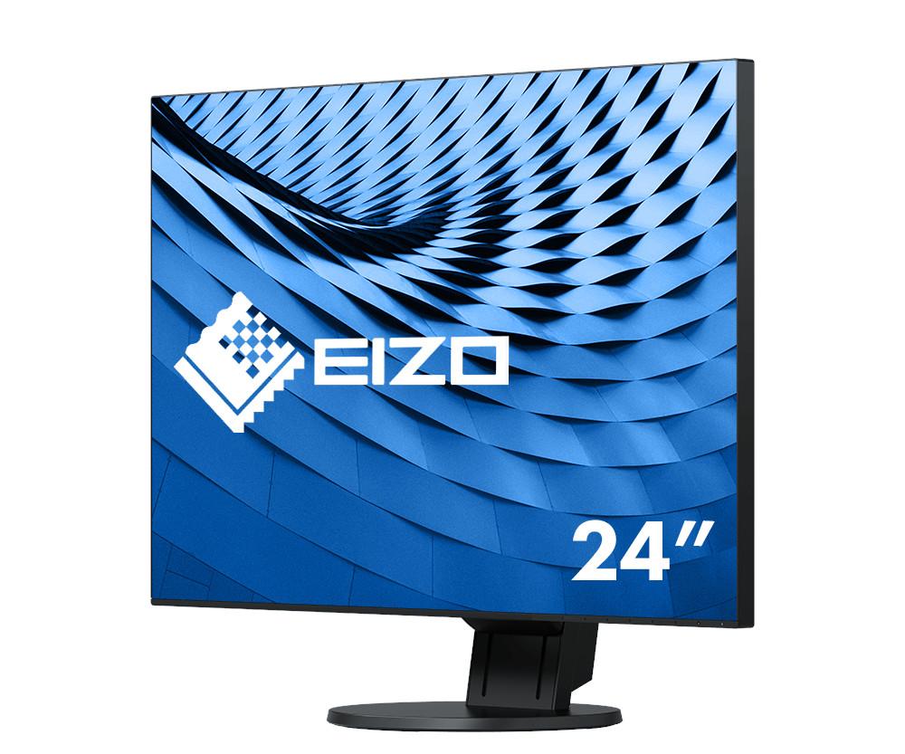Монитор EIZO EV2456-BK