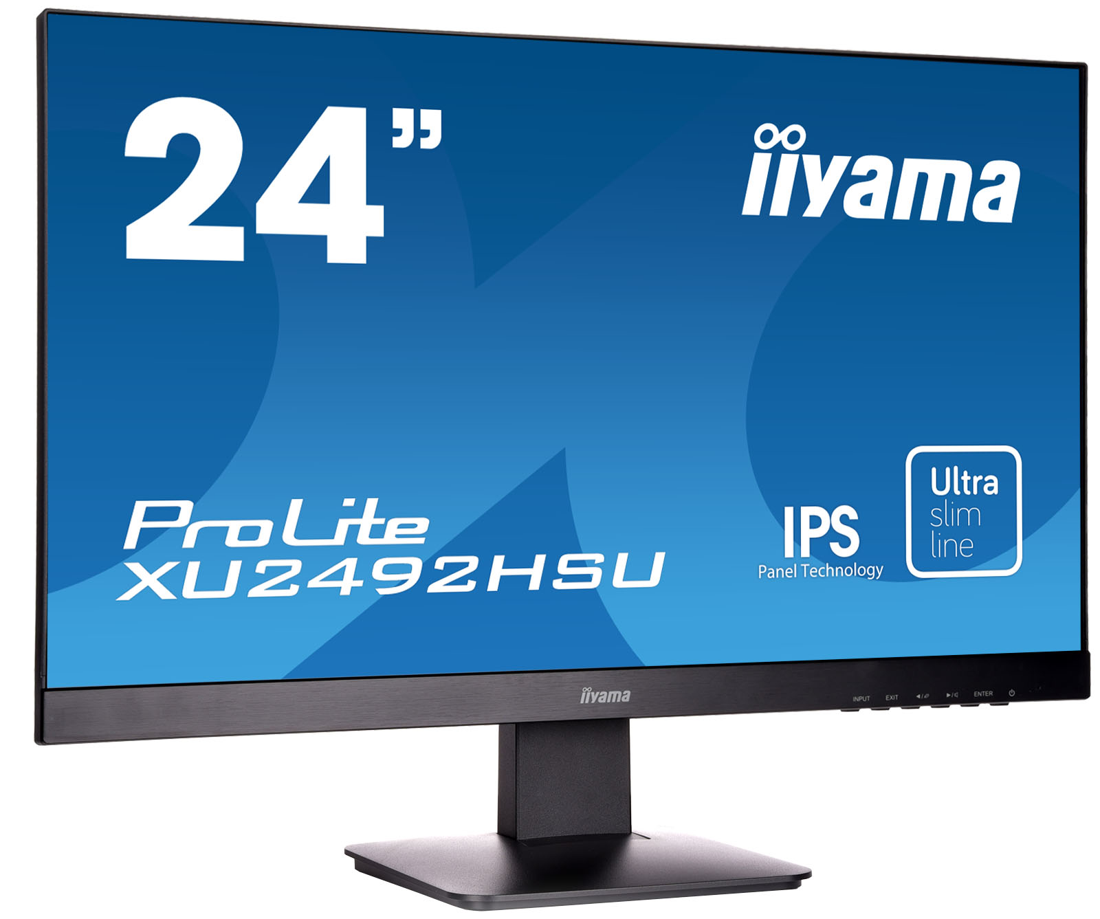 Монитор IIYAMA XU2492HSU-B1-2