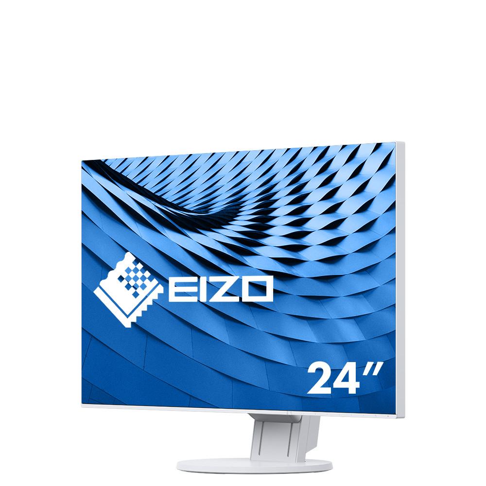 Монитор EIZO EV2451-WT