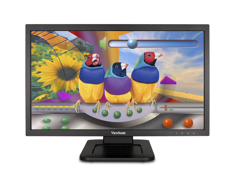 Тъч Монитор ViewSonic TD2220-2