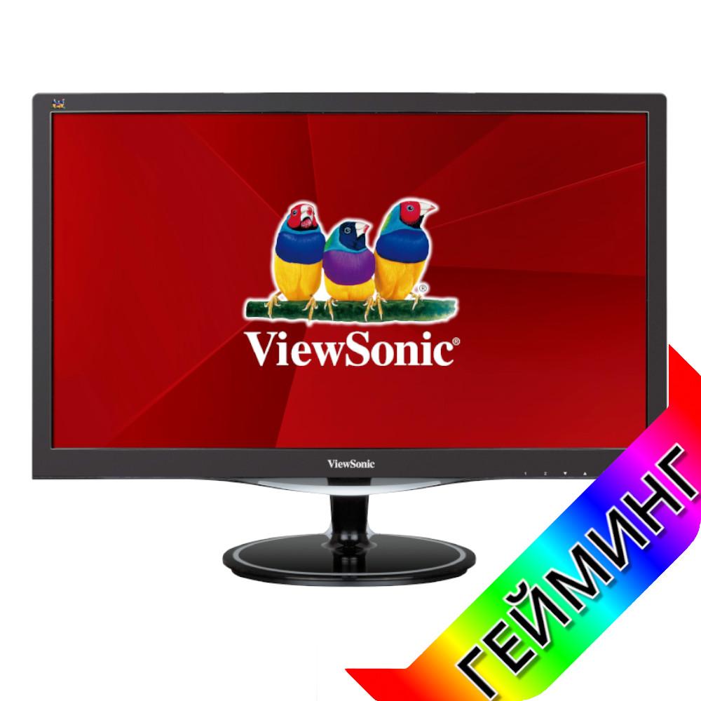 Монитор ViewSonic VX2757-MHD