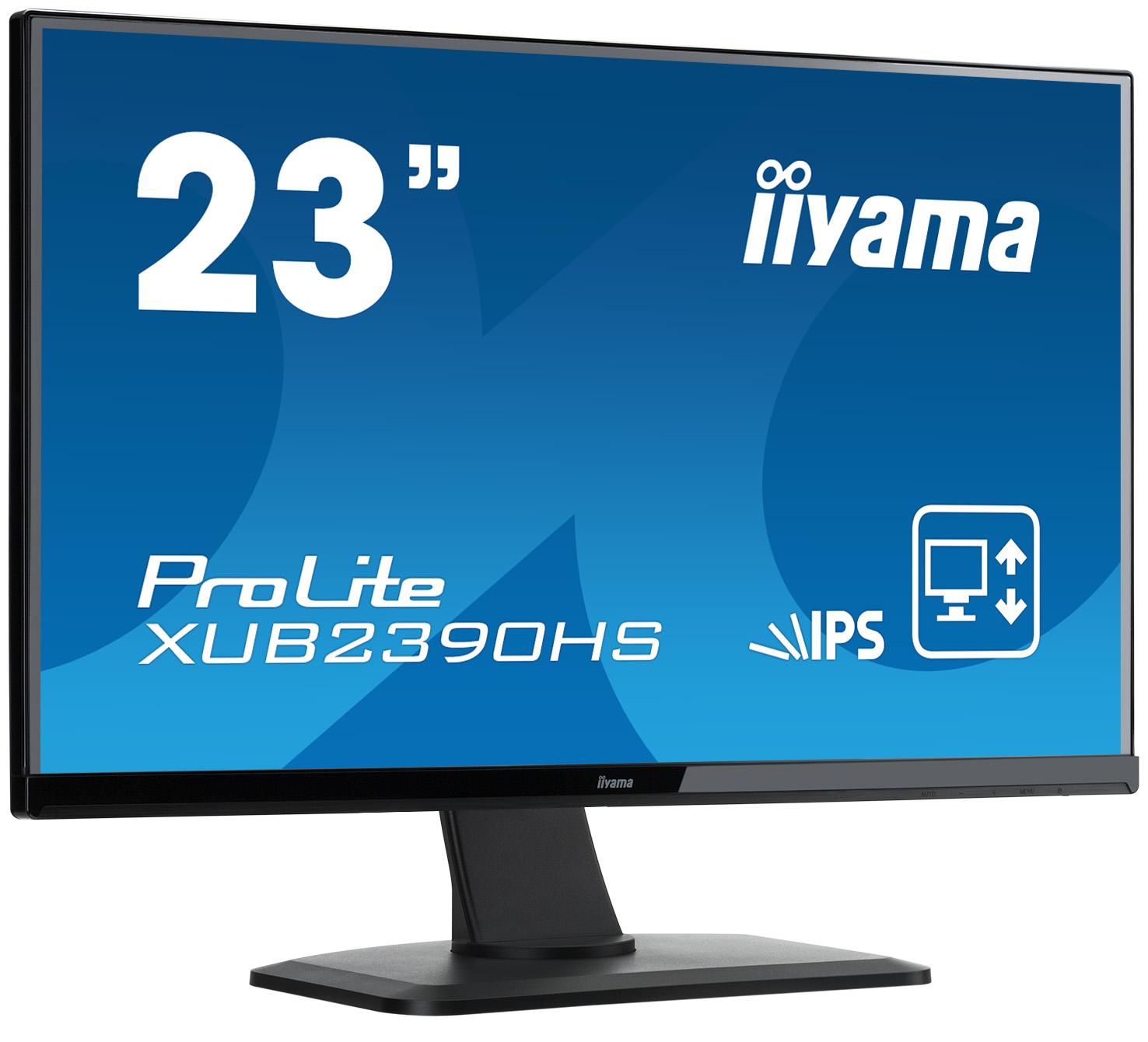 Монитор IIYAMA XUB2390HS-B1-2