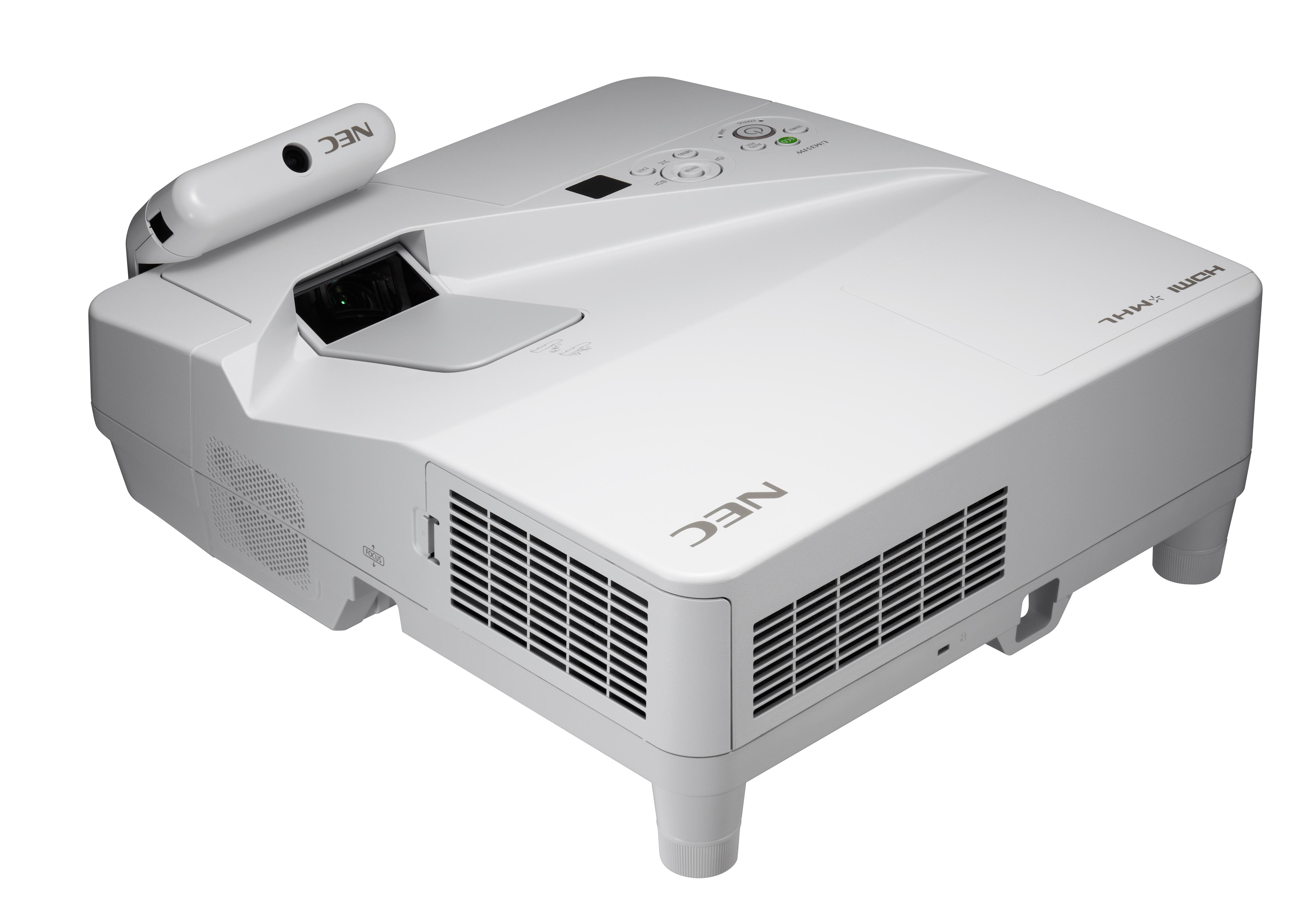Проектор NEC 60004206 UM301Xi Interactive Multipen