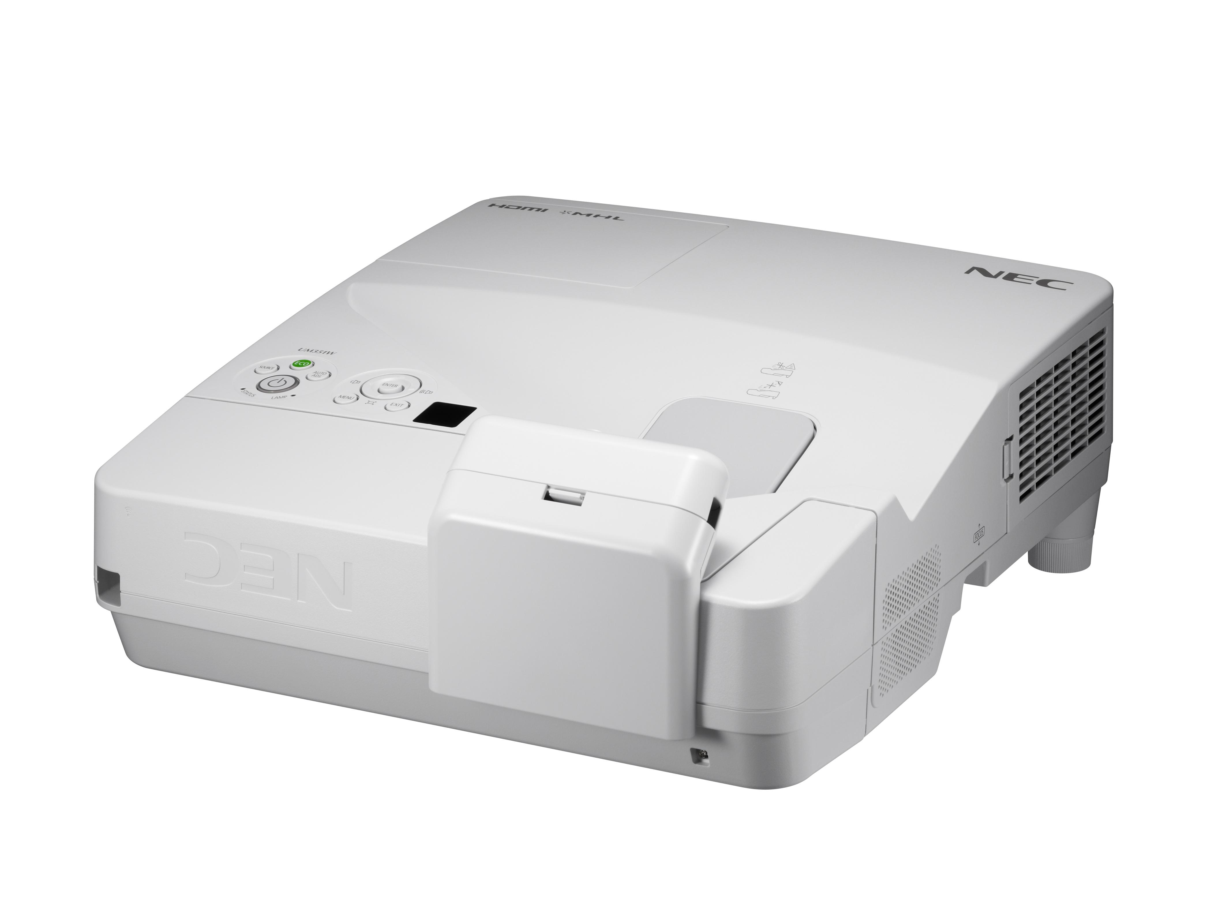 Проектор NEC 60004206 UM301Xi Interactive Multipen-2