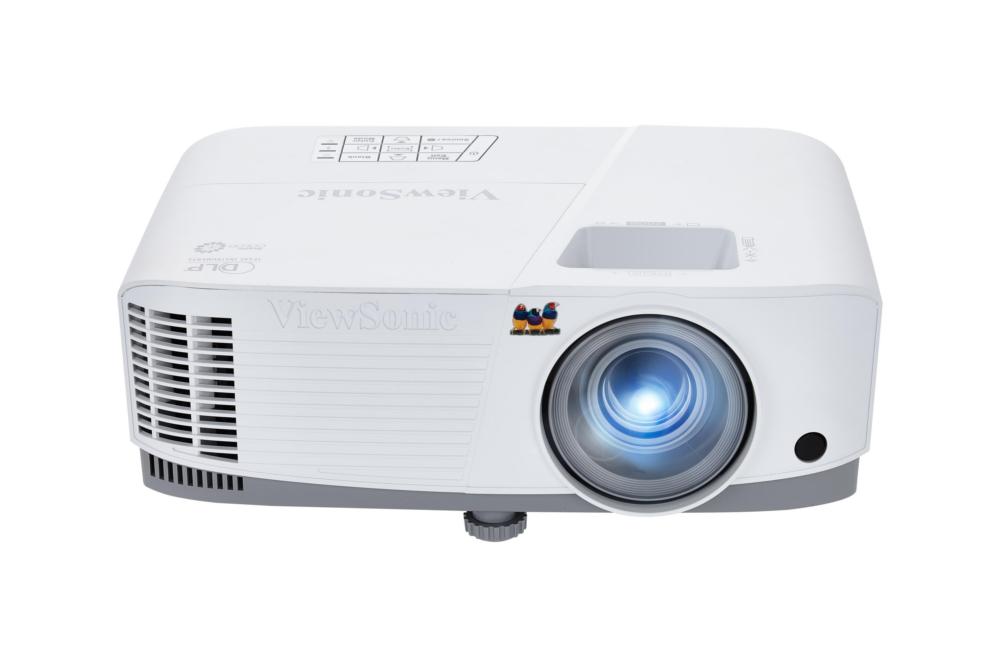 Проектор ViewSonic PG603W-2