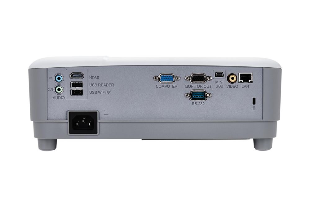 Проектор ViewSonic PG603W-3