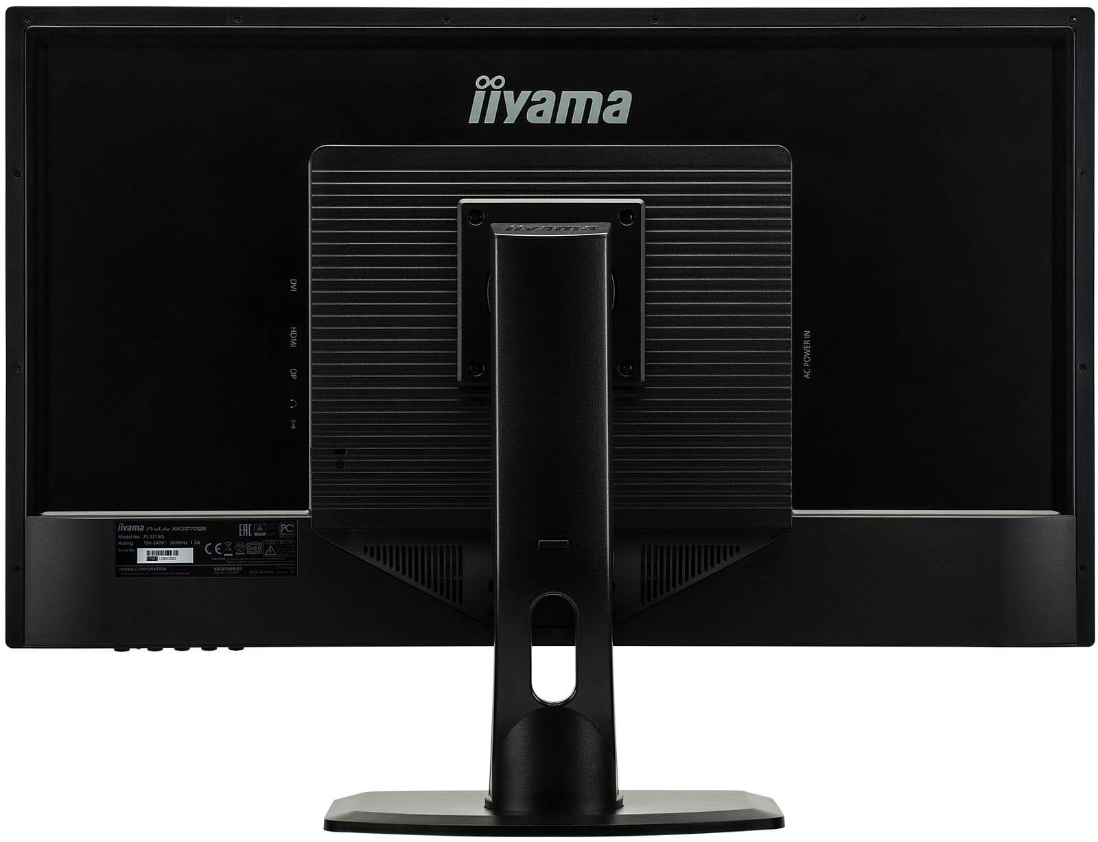 Монитор IIYAMA XB3270QS-B1-4