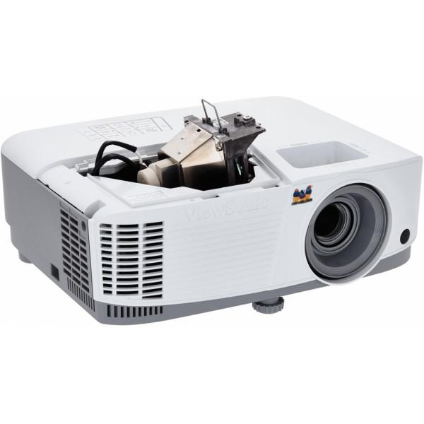 Проектор ViewSonic PA503X-4
