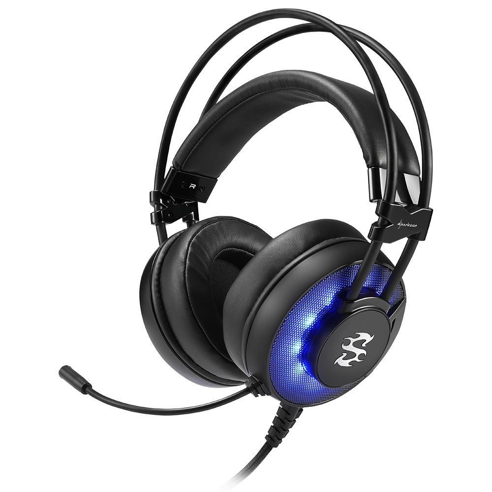 Геймърски слушалки Sharkoon Skiller SGH2