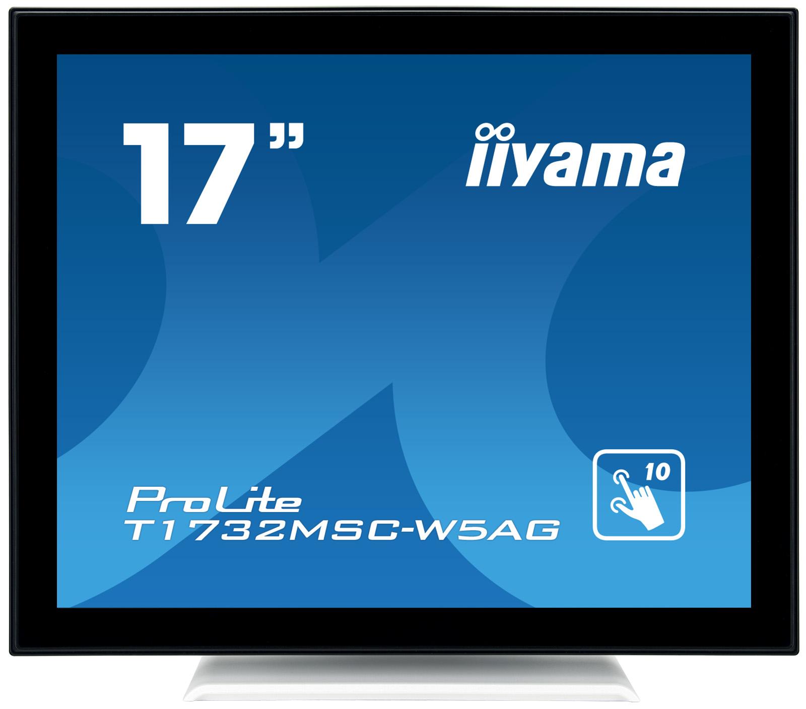 Тъч Монитор IIYAMA T1732MSC-W5AG