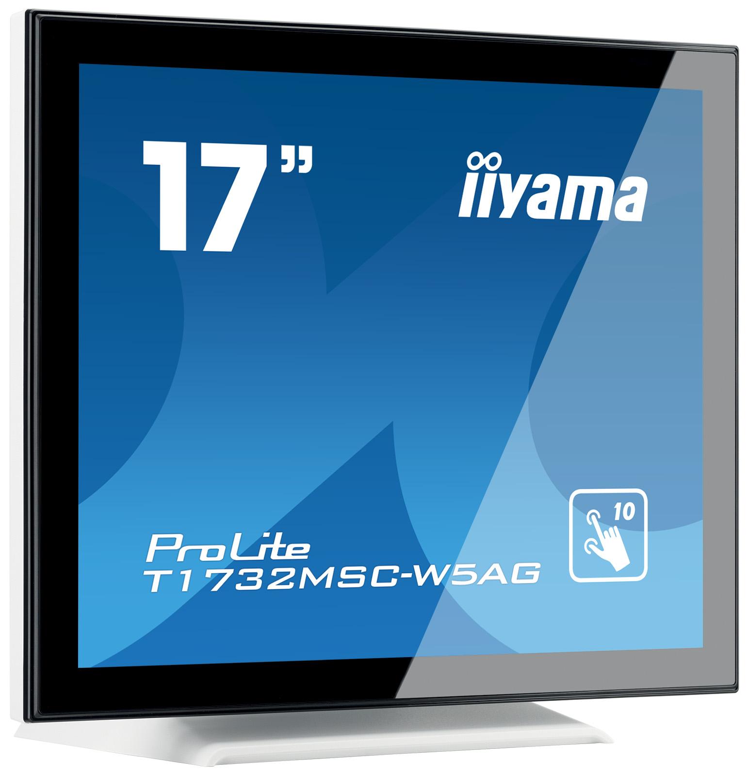 Тъч Монитор IIYAMA T1732MSC-W5AG-2