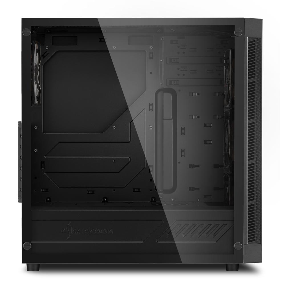 Геймърска кутия Sharkoon TG5 RGB-4
