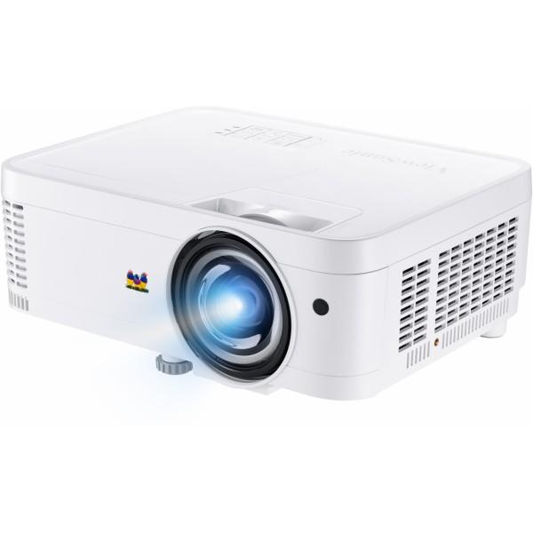 Проектор ViewSonic PS501X-2