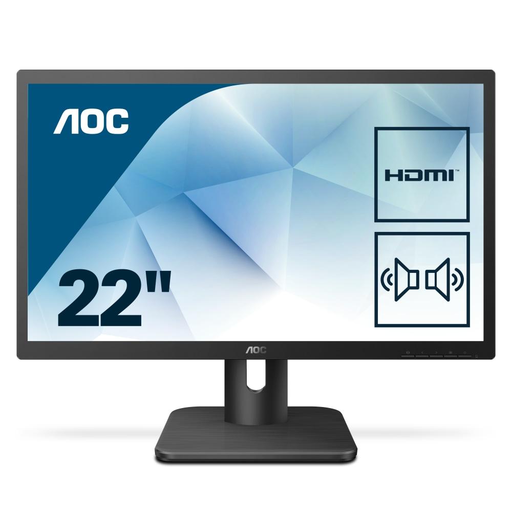 Монитор AOC 22E1D