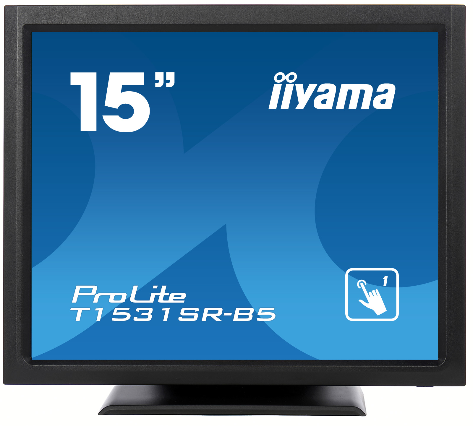 Тъч Монитор IIYAMA T1531SR-B5