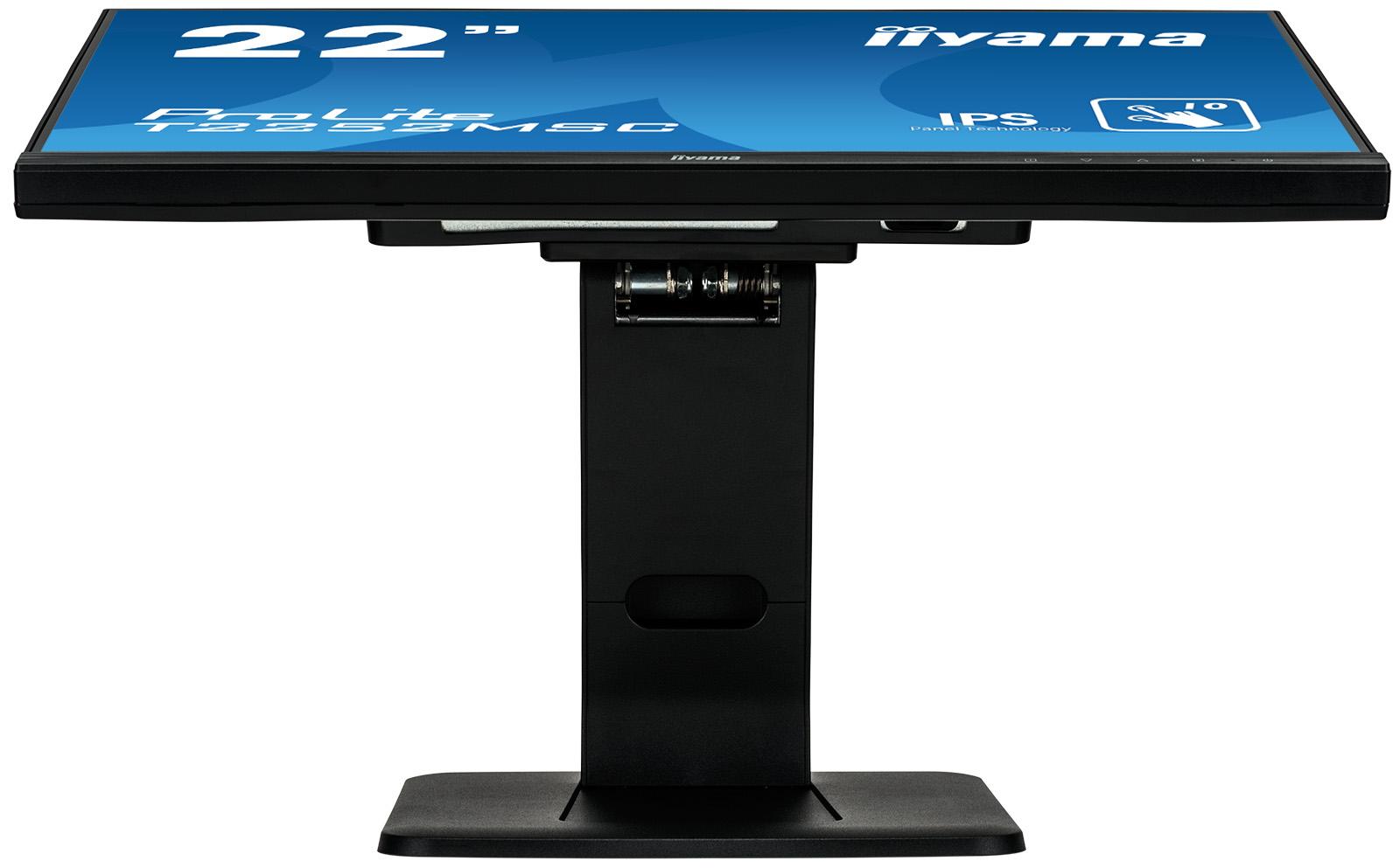 Тъч Монитор Iiyama T2252MSC-B1-4