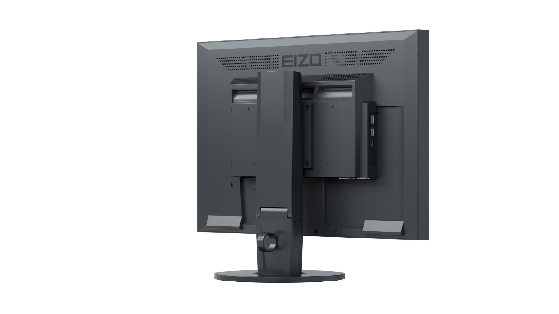 Монитор EIZO EV2430-BK-3