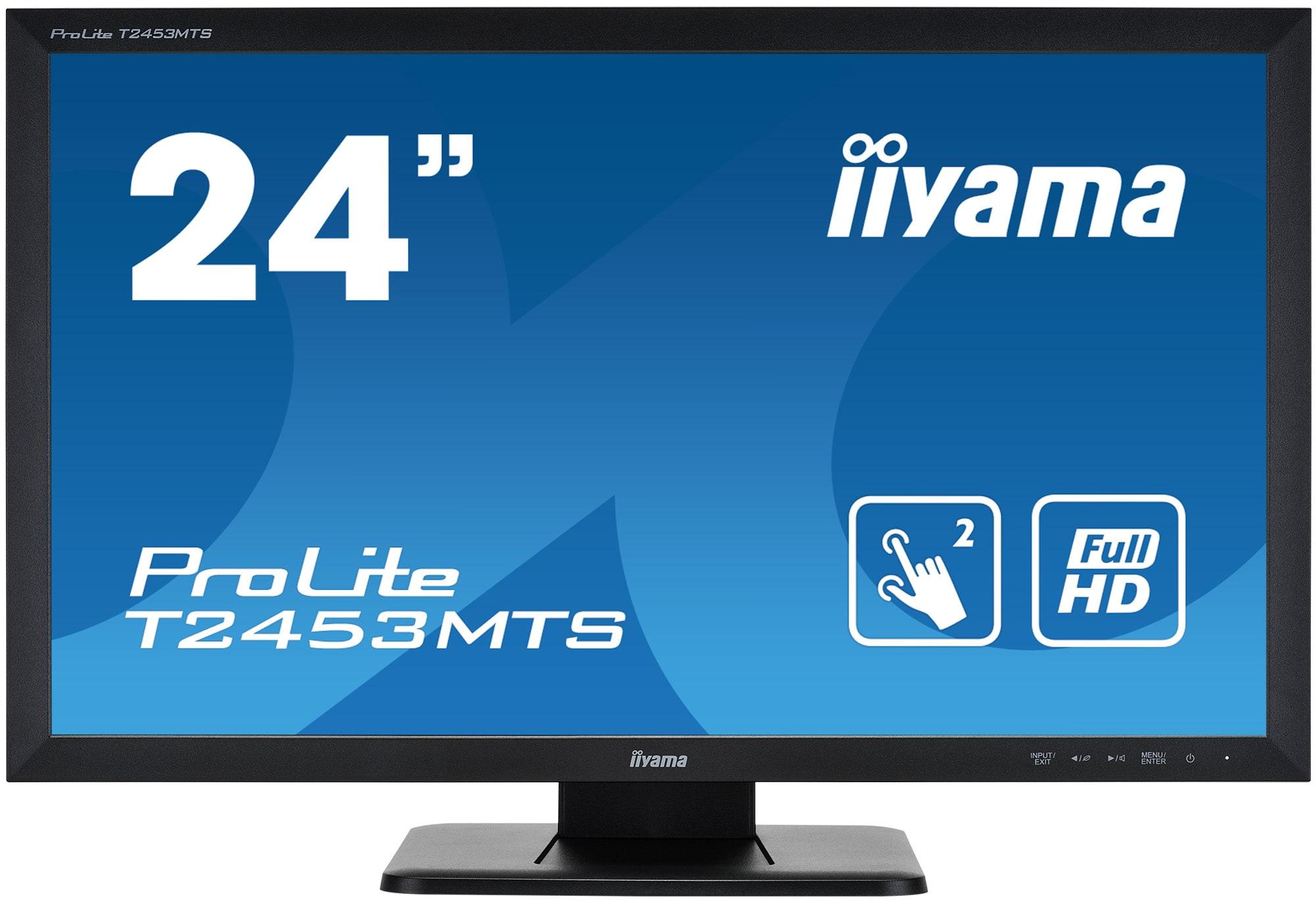 Тъч Монитор IIYAMA T2453MTS-B1