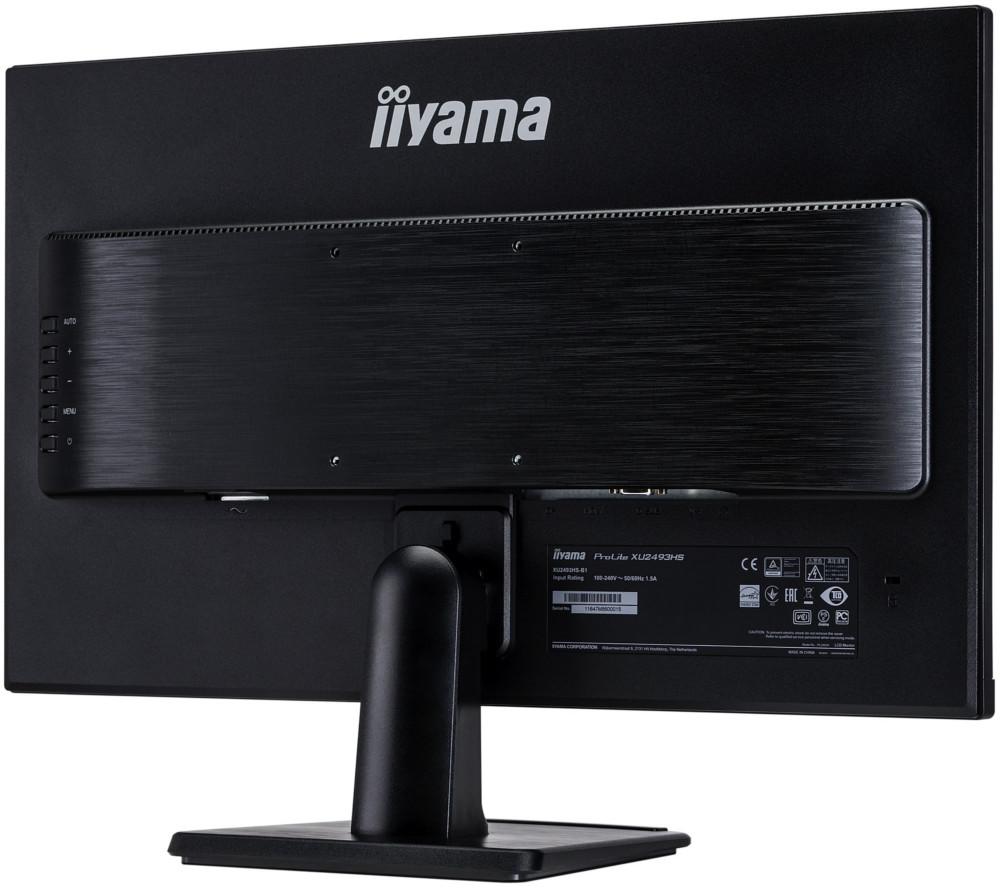 Монитор IIYAMA XU2493HS-B1-4