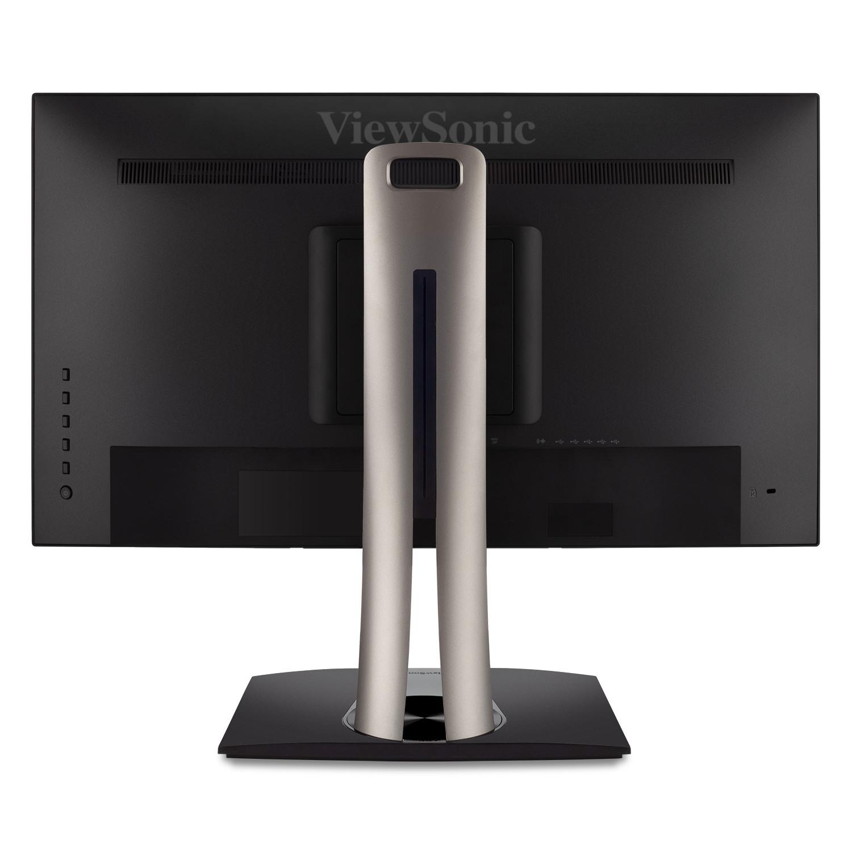 Монитор ViewSonic VP2768-4K-3