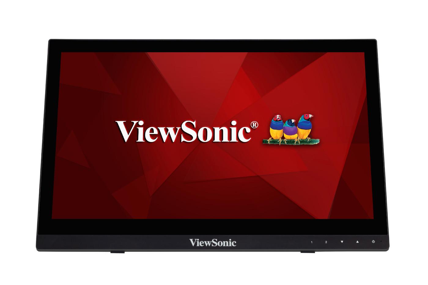 Тъч Монитор VIEWSONIC TD1630-3-2