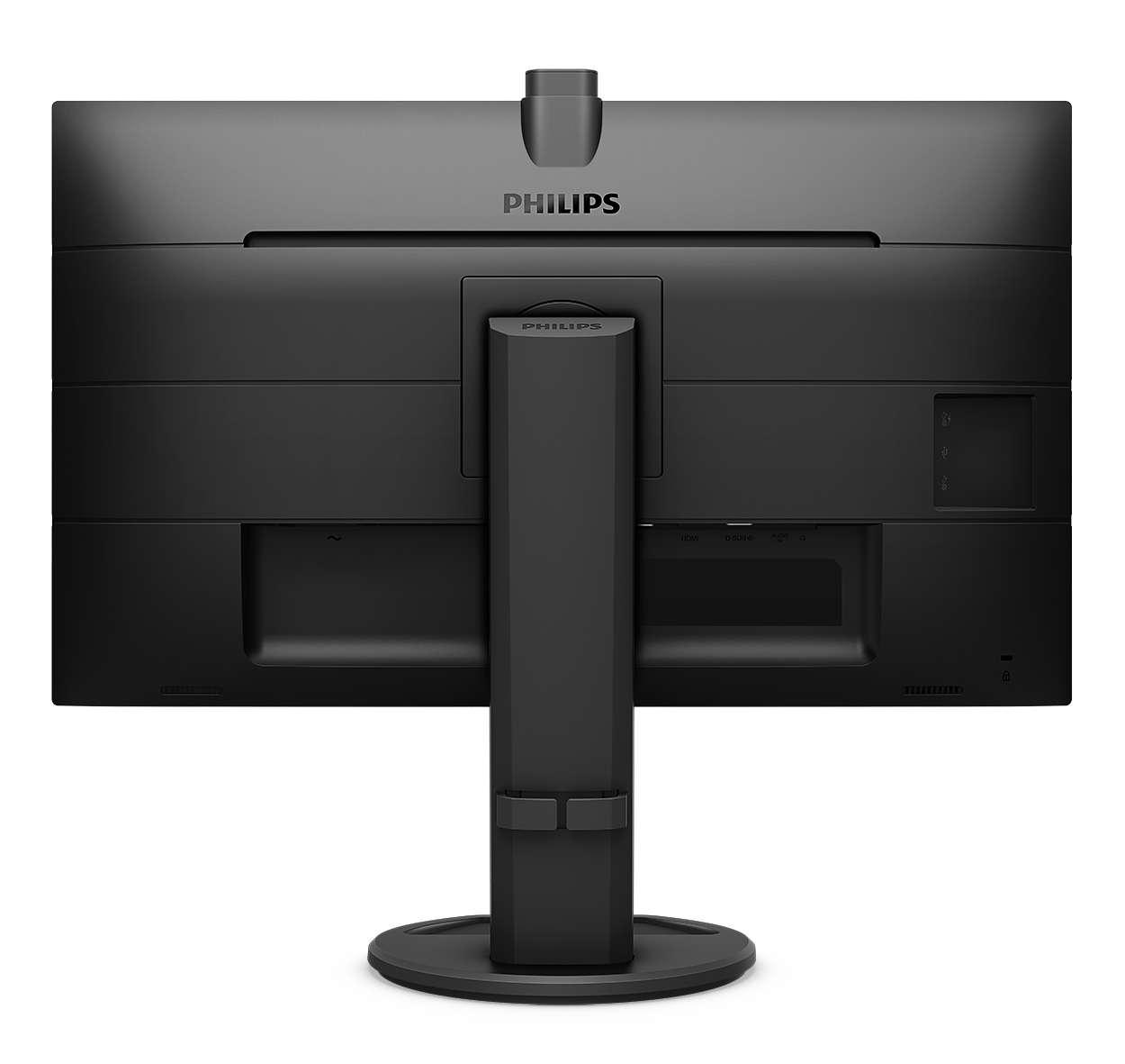 Монитор Philips 271B8QJKEB/00-3