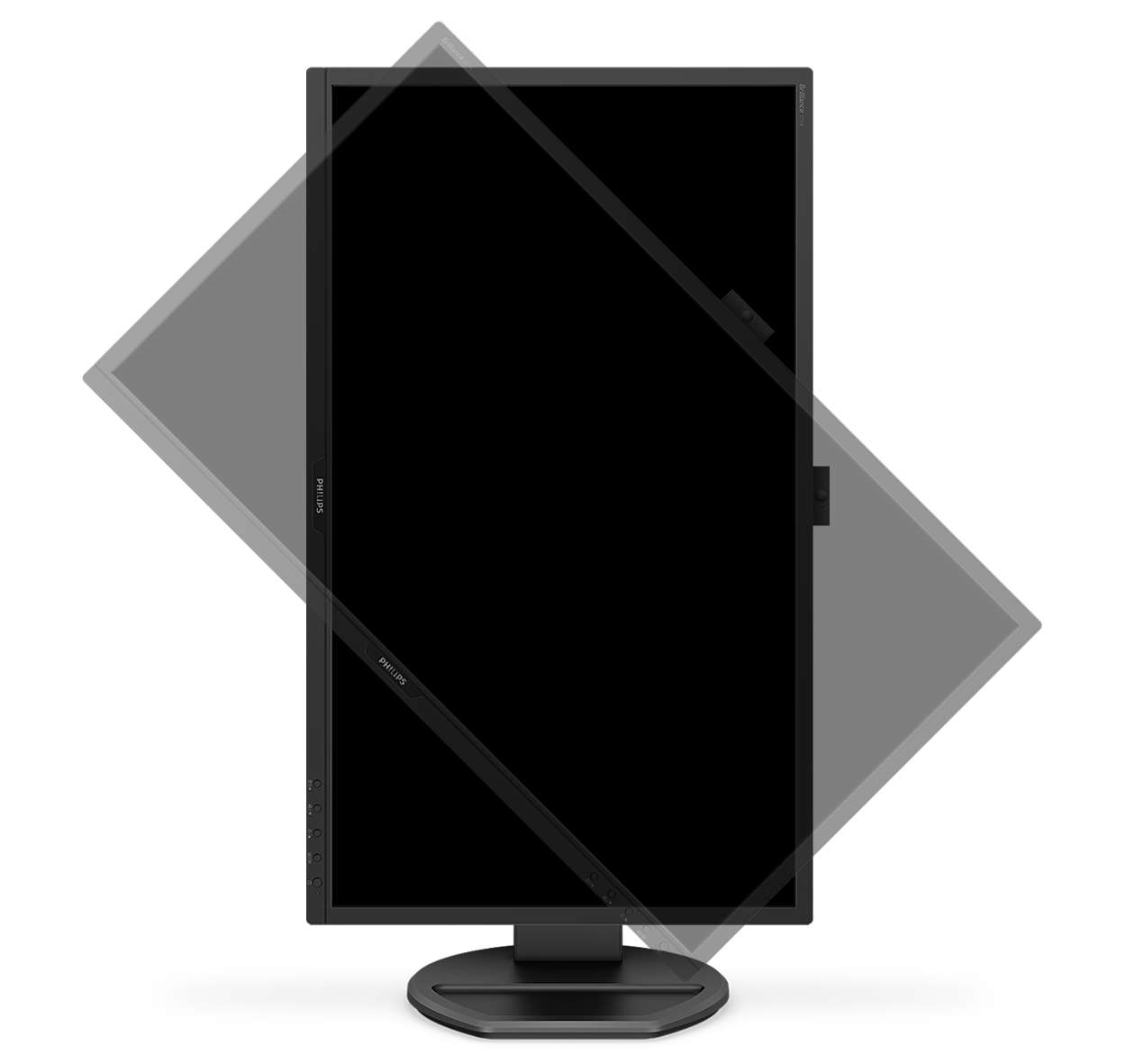 Монитор Philips 271B8QJKEB/00-4