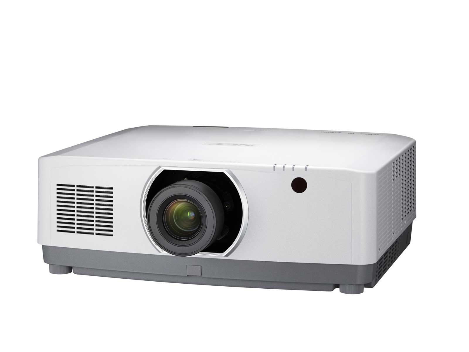 Проектор NEC 40001150 PA803UL+NP41ZL