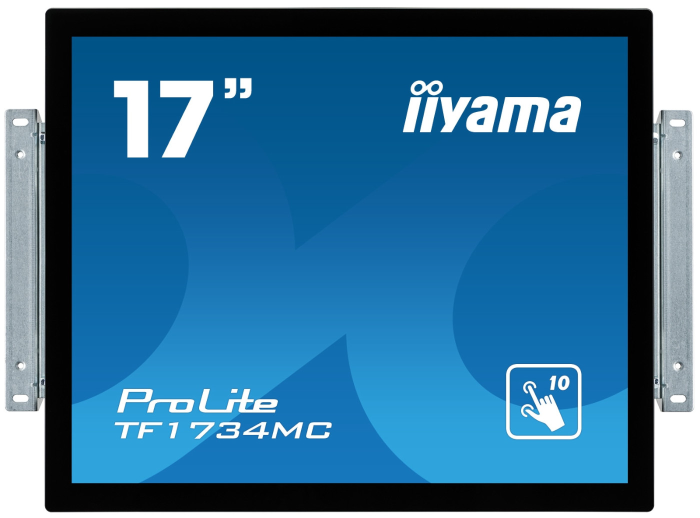 Тъч Монитор IIYAMA TF1734MC-B6X