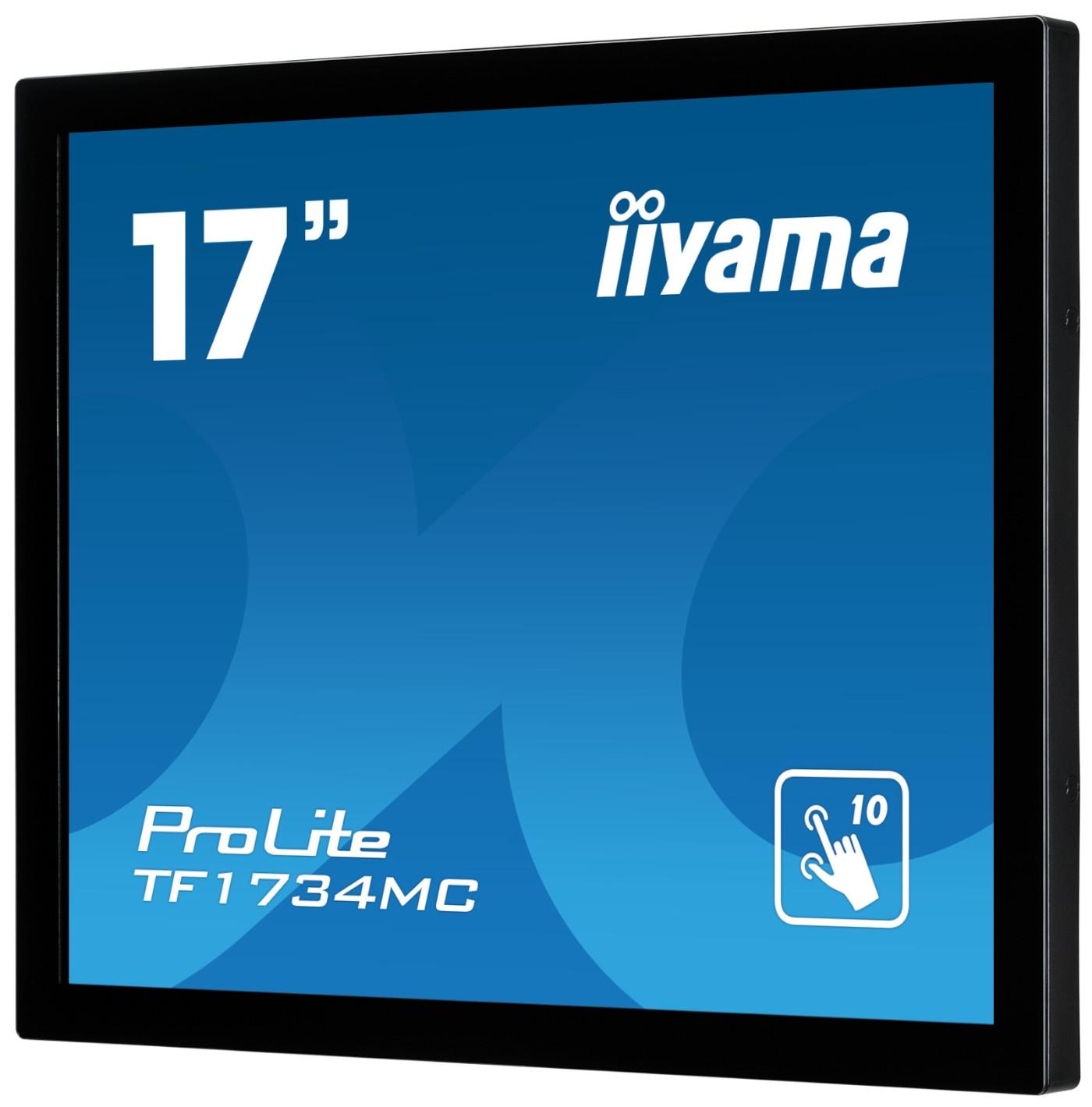 Тъч Монитор IIYAMA TF1734MC-B6X-2
