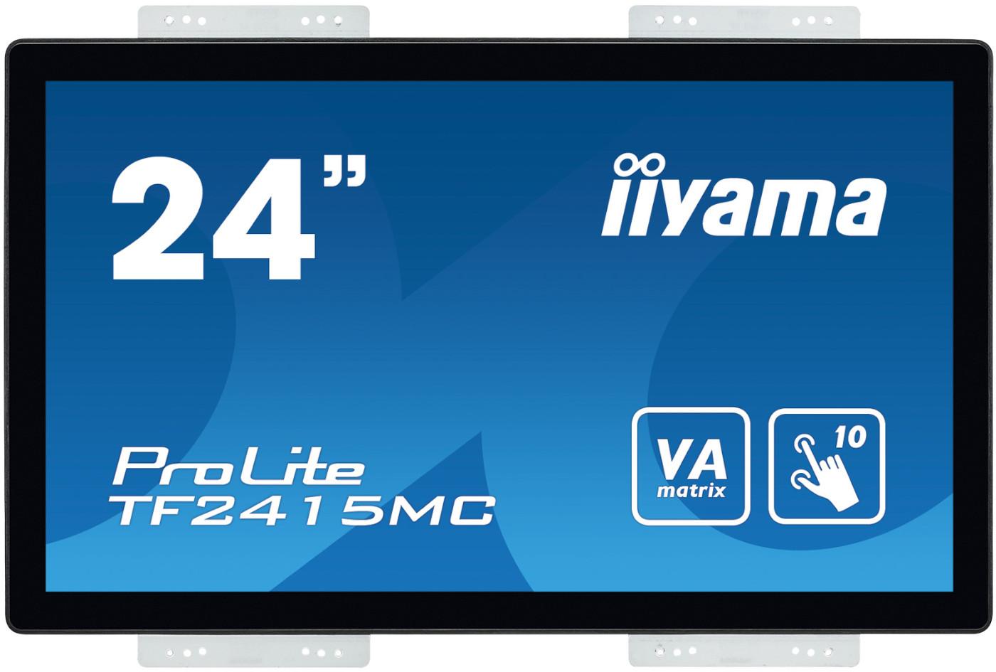 Тъч Монитор IIYAMA TF2415MC-B2