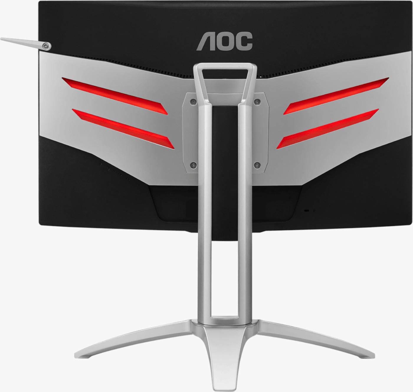 Монитор AOC AG272FCX6-4