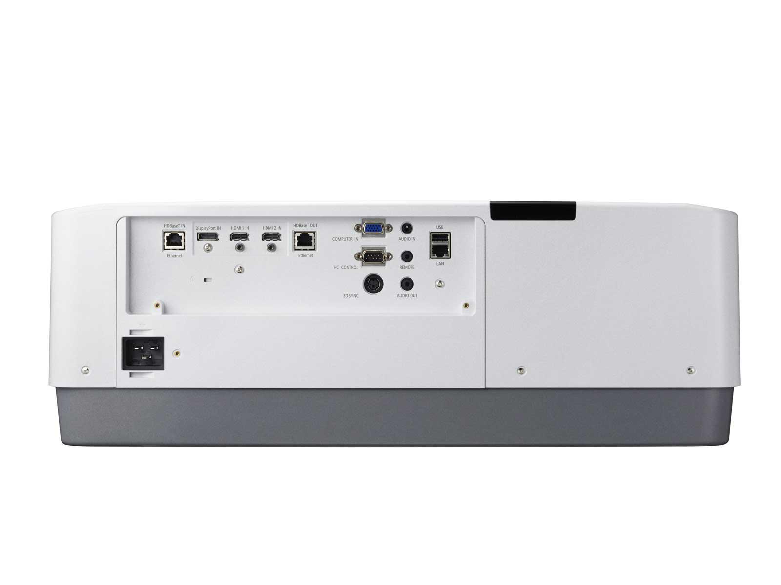 Проектор NEC 60004921 PA703UL-4