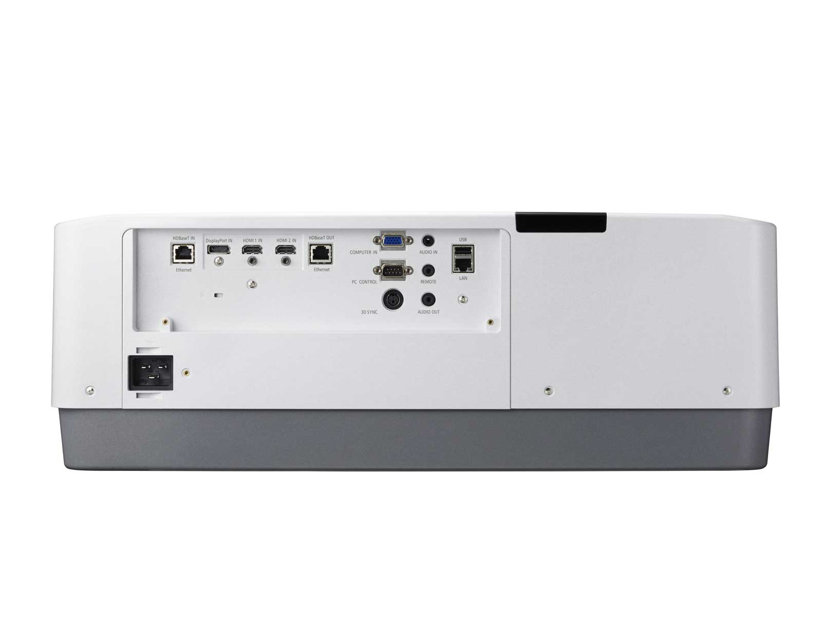Проектор NEC 40001330 PA703UL+NP41ZL-4