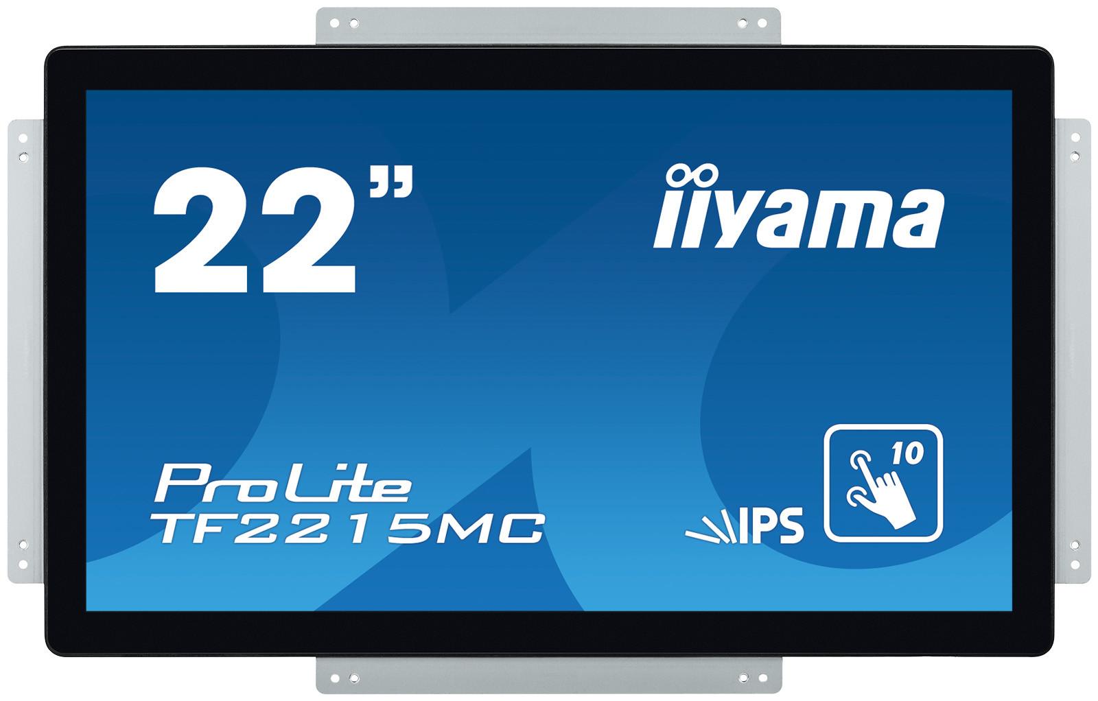 Тъч Монитор IIYAMA TF2215MC-B2-2