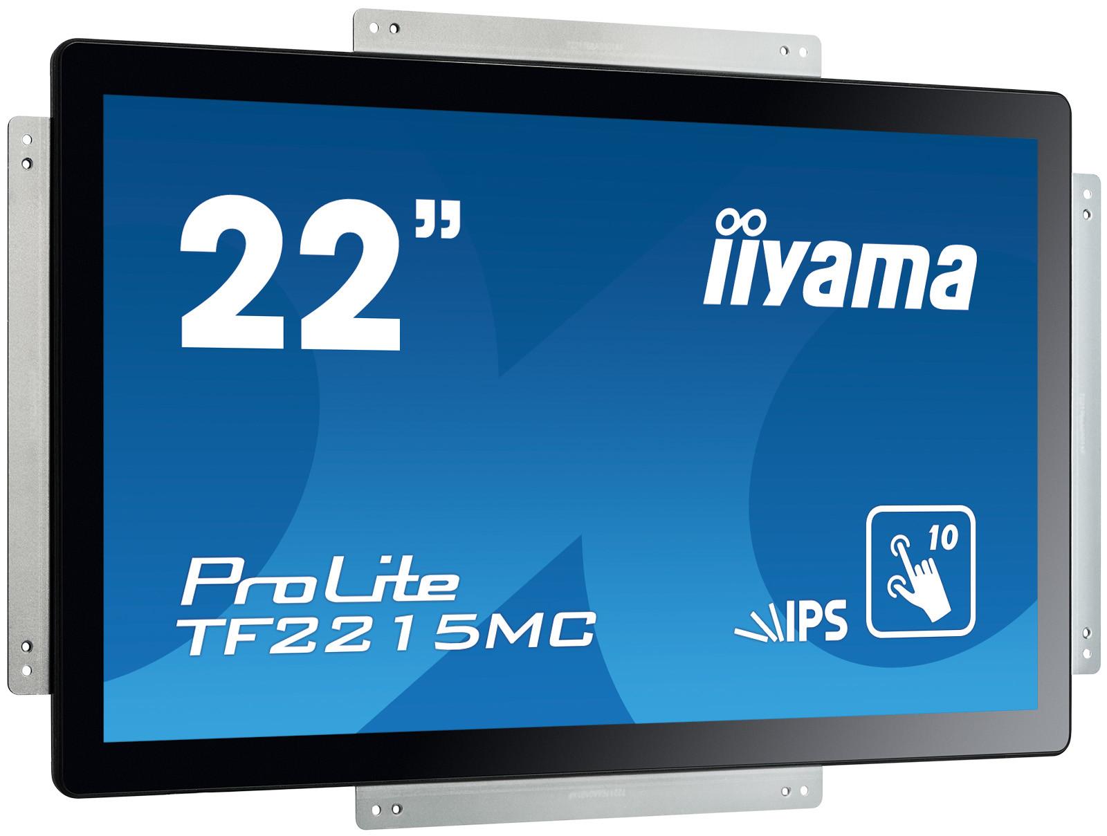 Тъч Монитор IIYAMA TF2215MC-B2-3